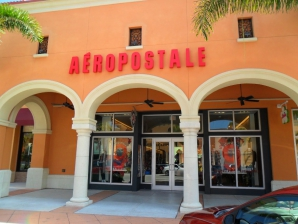 Aeropostale - Coconut Point