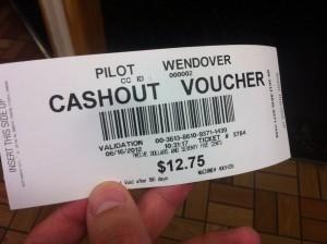 Casino Wendover