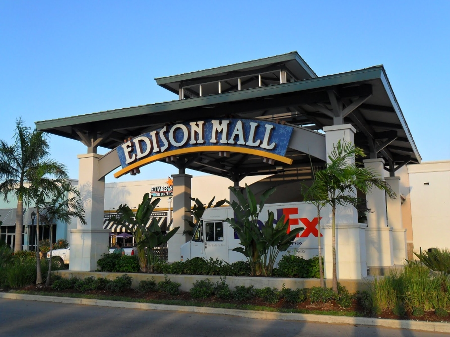 Relaxdag en Edison Mall