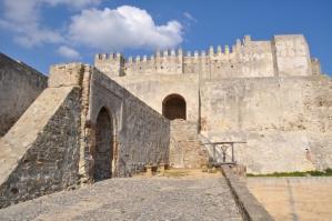 El Castillo de Tarifa