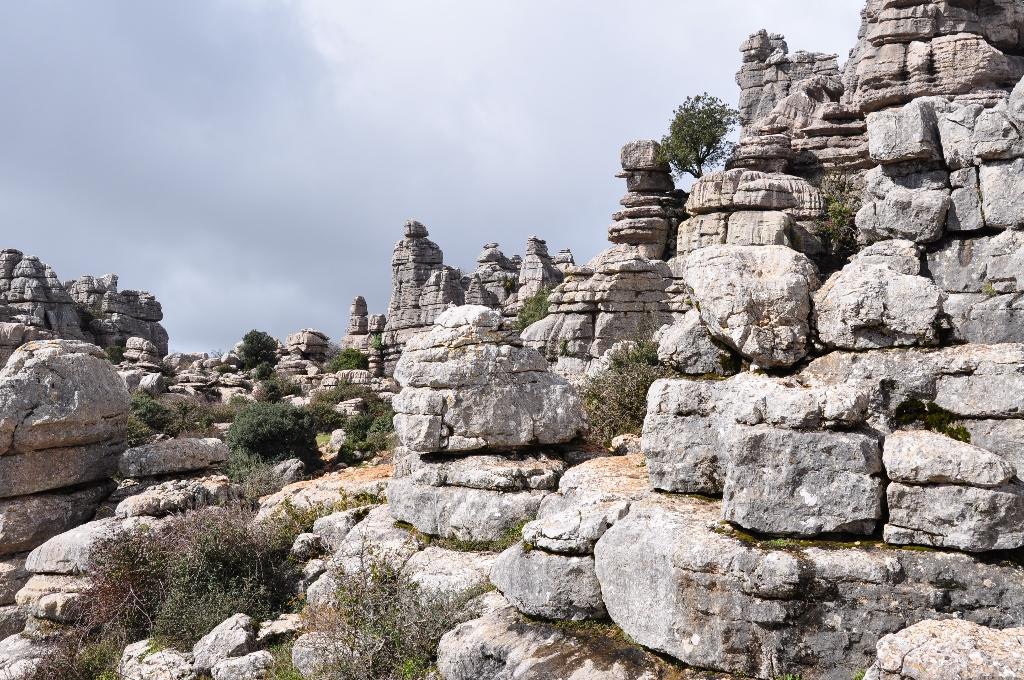 Dag 1: Mijn eerste dag vakantie in Andalusie