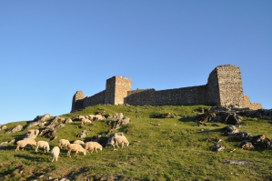 Fort van Aracena