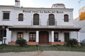Hostal rural La Fonda Del Rocio