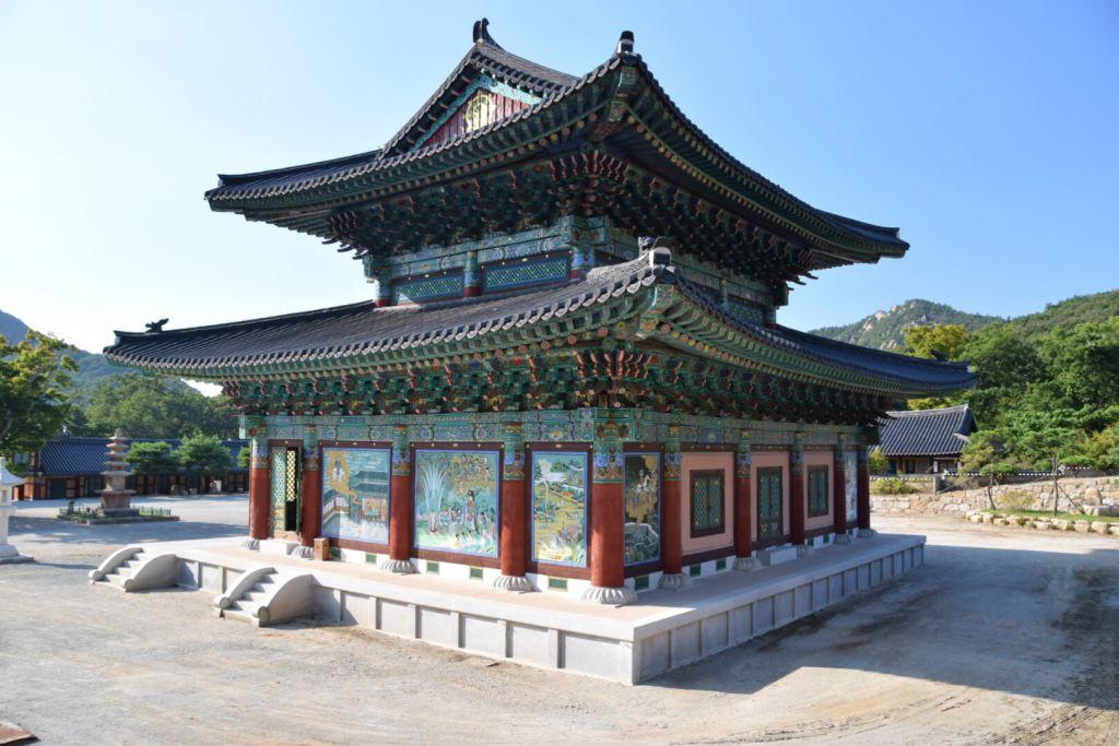 Dogapasa tempelcomplex