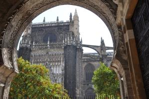 Kathedraal van Giralda