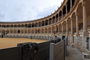Plaza de Torros de Ronda