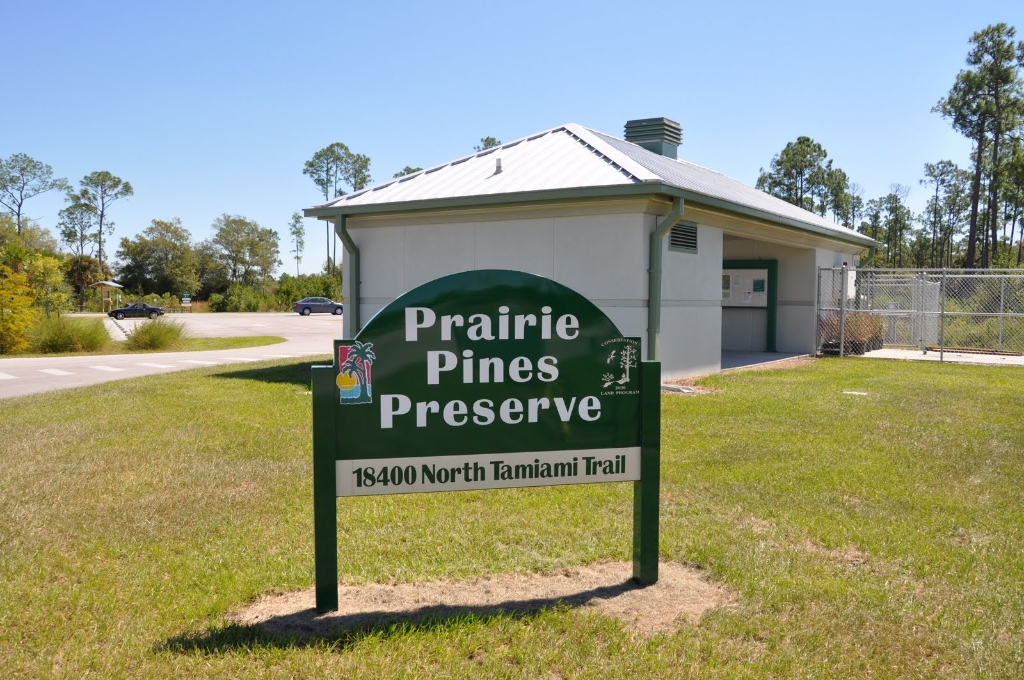 Prairie Pines Preserve - North Fort Myers