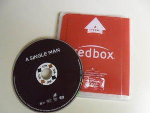 Red Box DVD