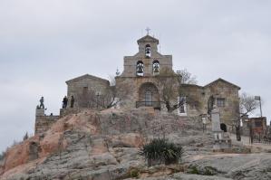 Santuario Virgin de la Cabez