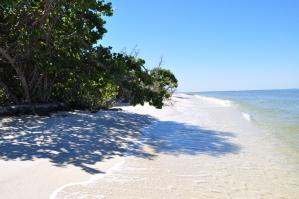 Witte stranden van Cayo Costa